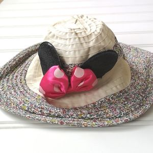 San Diego Hat Co Minnie Mouse Hat One size